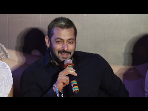 Blast from past: Salman Khan and his 'raped woman' statement controversy