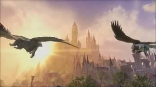 The Elder Scrolls Online: Summerset First Gameplay Trailer