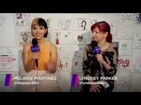 Melanie Martinez - Yahoo Music Interview