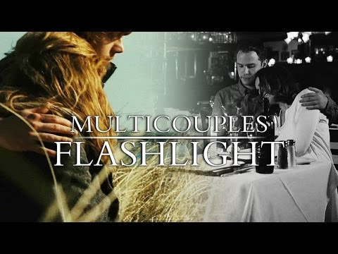 Multicouples | Flashlight [+Daniela13]