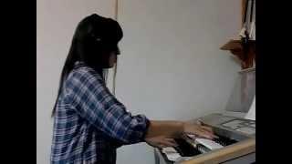 NHK朝ドラの「純と愛」の挿入曲を耳コピしました。 この曲は、純が十年...