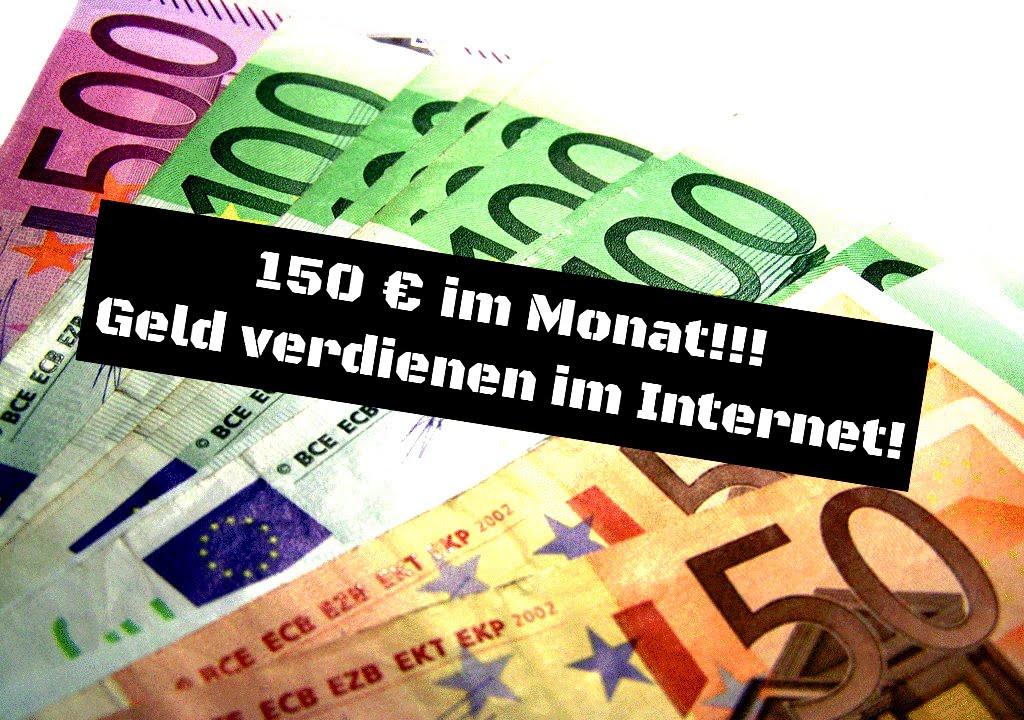 schnell geld verdienen im internet kostenlos