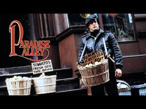 Download Cinema Cinema Cinema Podcast S02E02: Paradise Alley (1978)