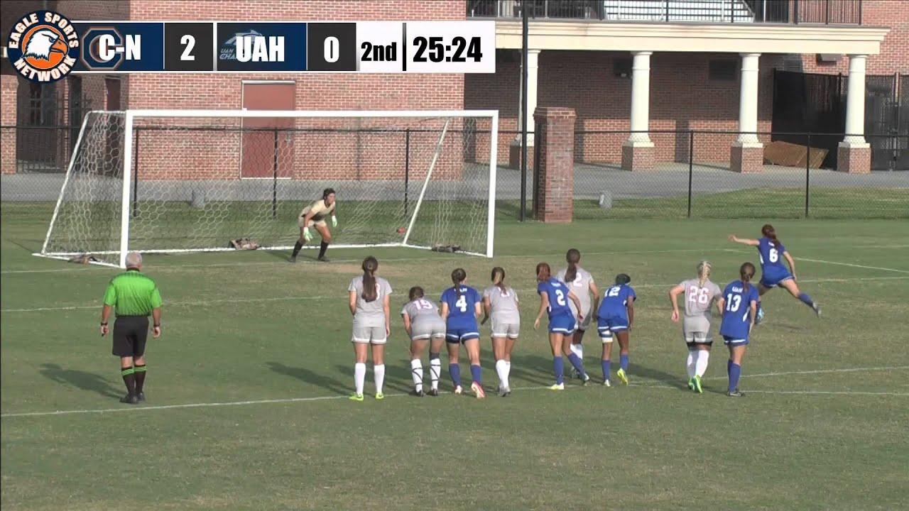 Image result for uah women's soccer