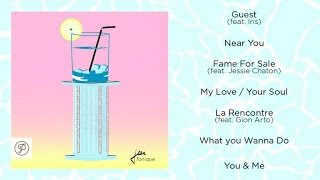 Jean Tonique - What You Wanna Do (Official Audio)
