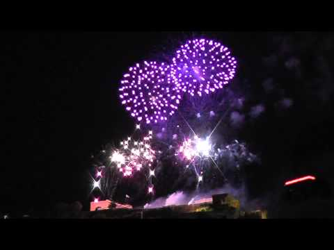 rhein in flammen koblenz 2013[1080p] FULL HD