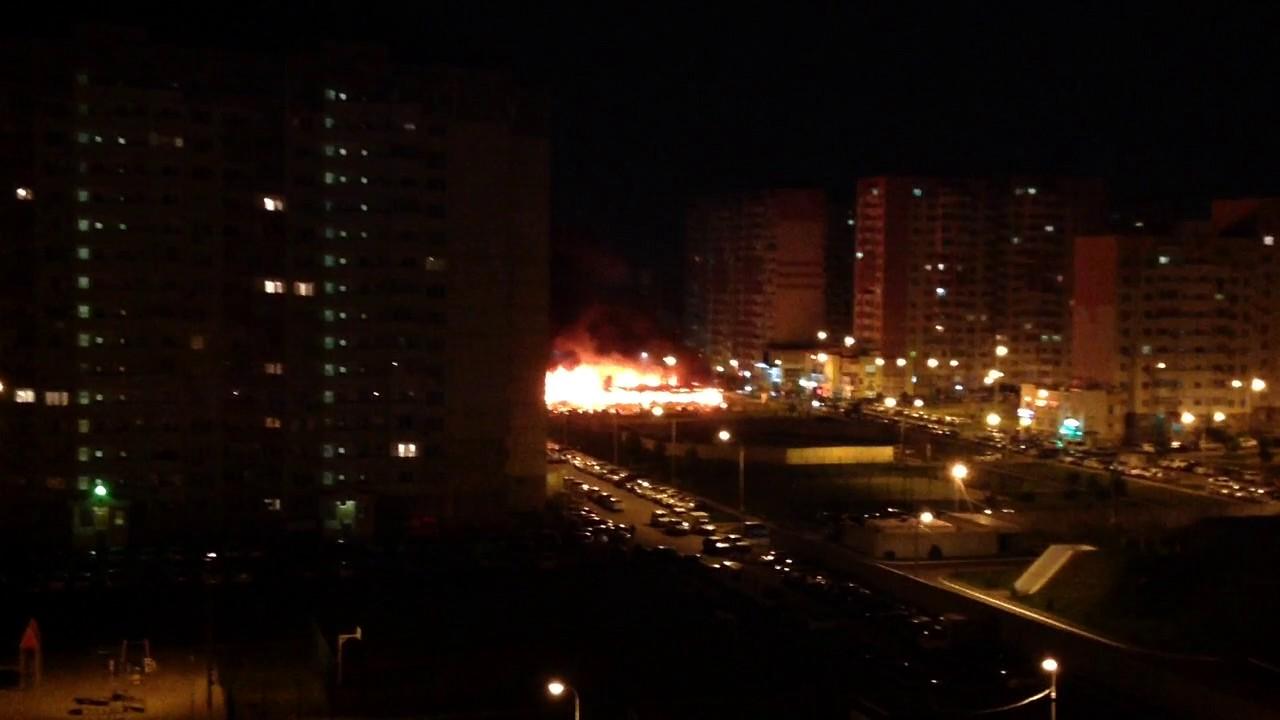 Фото пожара на восточно кругликовской краснодар