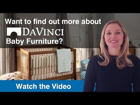 DaVinci Baby Cribs And Nursery Furniture? - Brand Video