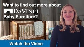Who Is Davinci Baby Furniture? - Brand Video