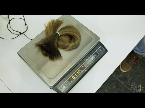 SH Company - how to buy raw russian hair