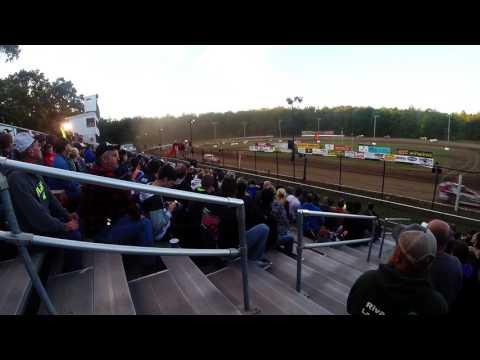2017 Racing Season Episode #32-Brett Hearn's Big Show 9