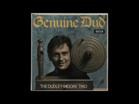 Chris Ingham Quartet Plays Dudley Moore
