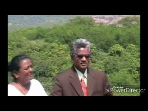 Telugu Latest christian witness Pastor.M.Sudhakar, Stuvartpuram.(గజదొంగ)