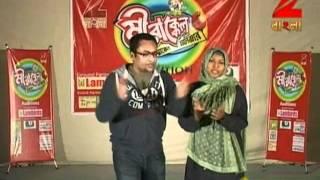 Mirakkel Akkel Challenger 6 March 12 '12 - Bangladesh Audition