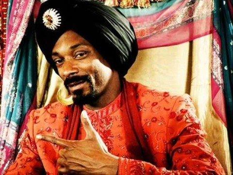 Bigg Snoop Dogg & Sickamore - Step In The Name Of Snoop