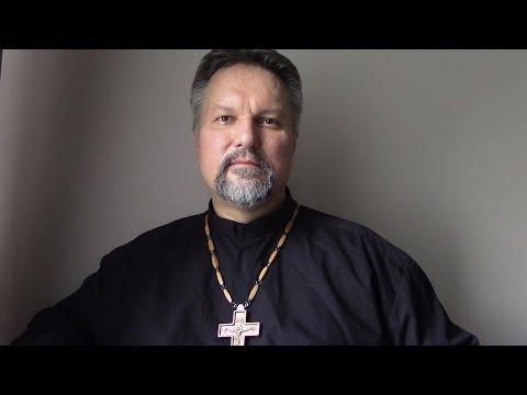 О Крещении: Баптизм и Педобаптизм. Вопросы-ответы. Архиепископ Сергей Журавлев