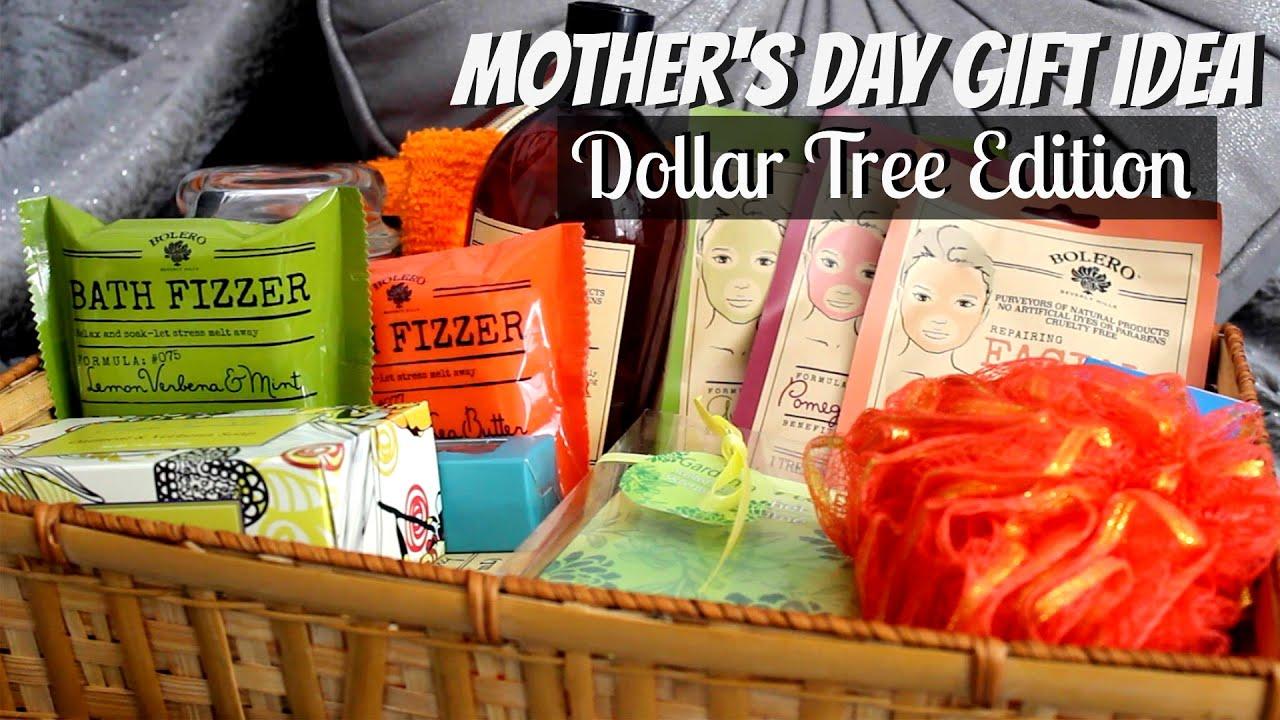 Dollar Tree Chic Gift Basket! 2016 - YouTube