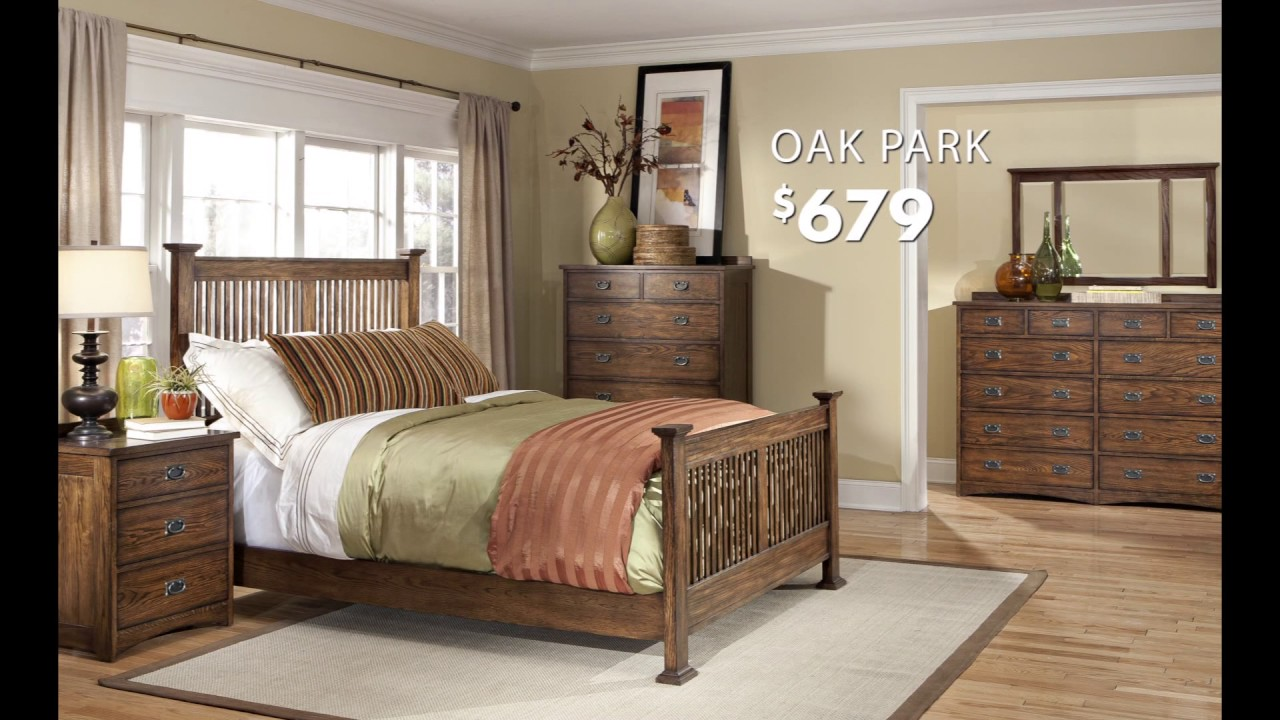 Naturwood Home Furnishings Bedroom Sale