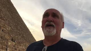 Városok a Piramisok alatt?