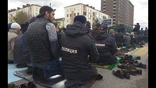 События в Ингушетии, 20 августа 2019 года: на полицейских заводят уголовные дела