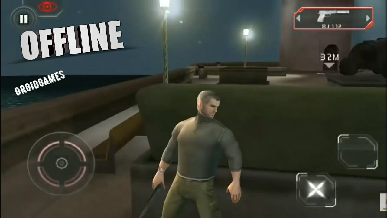 Top 10 Stealth Games For Android 2019 Hd Offline Youtube