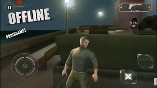 Top 10 Stealth Games For Android 2019 HD OFFLINE