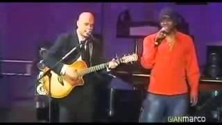 Antonio Cartagena y gianmarco - NADIE QUIEN TE QUIERA COMO YO