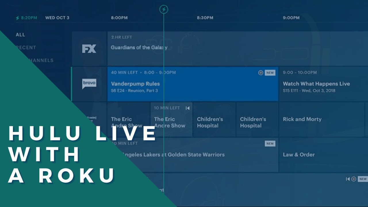 Hulu with Live TV on Roku: 7 things to know before you sign up