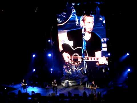 Nickelback - I Got Friends In Low Places (live)