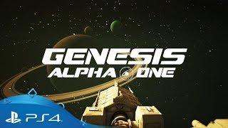 Genesis Alpha One | Roguelike Trailer | PS4 thumbnail