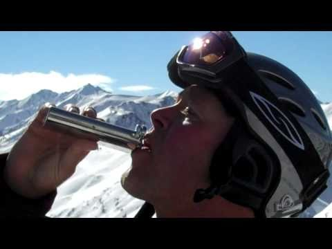 Aspen Highland Wild Turkey tasting