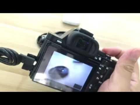 Sony A7+TM F2