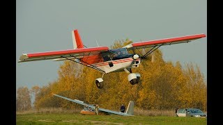 Разорился на легкомоторник для X-Plane| VR СП-30 от Mad Flight Studio