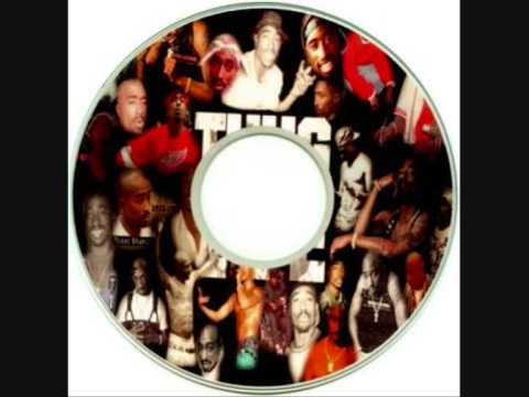 Rappin' 4-Tay - Playaz Dedication
