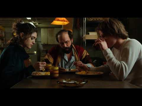 "Stranger Things 2x06 ""Pull-out scene"" Funny"