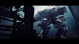 СТАНЦИЯ 88  Боевые роботы, российская фантастика 2019   Первый официальный тизерный трейлер