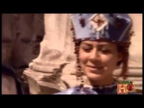 Justinian and Theodora