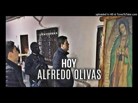 Hoy - Alfredo Olivas