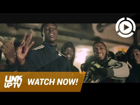 Blittz Ft Abra Cadabra - Chat Too Much  BoasyBlittz AbzNoProblem17  Link Up TV