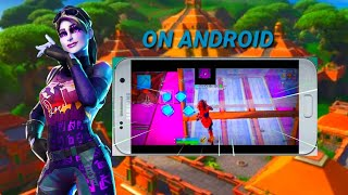 How to download fortnite for any Android device