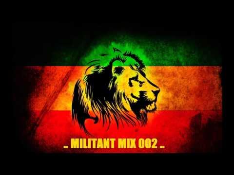 Militant Mix 002