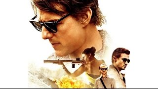 Mission: Impossible Rogue Nation (available 15/12)