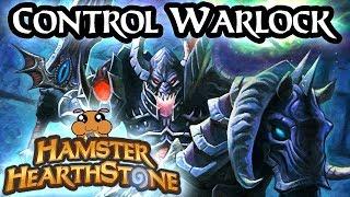 [ Hearthstone S42 ] Control Warlock