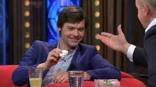 1. Marek Hilšer - Show Jana Krause 7. 3. 2018