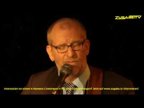 Jörg Seidel & Friends Livestream 2 @ Jazztage Dresden 2019