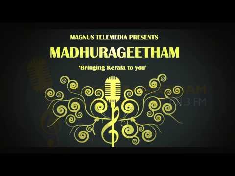 Maghurageetham 2014- Intro- by Magnus Telemedia- 101.3FM
