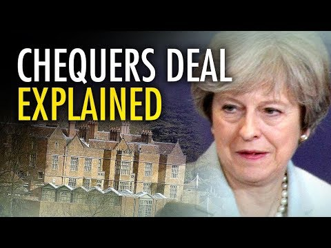 The Chequers Brexit deal EXPLAINED | Jack Buckby