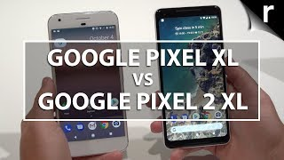 Google Pixel XL vs Google Pixel 2 XL: Which is best for me?
