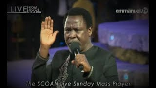 Download Video SCOAN 08/07/18: Powerful Mass Prayer, Prophecy & Deliverance with TB Joshua | Live Sunday Service MP3 3GP MP4
