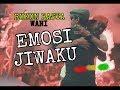 EMOSI JIWAKU Reggae SKA - RUKUN RASTA Bonek Persebaya Chant